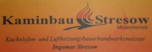 Kaminbau-Stresow