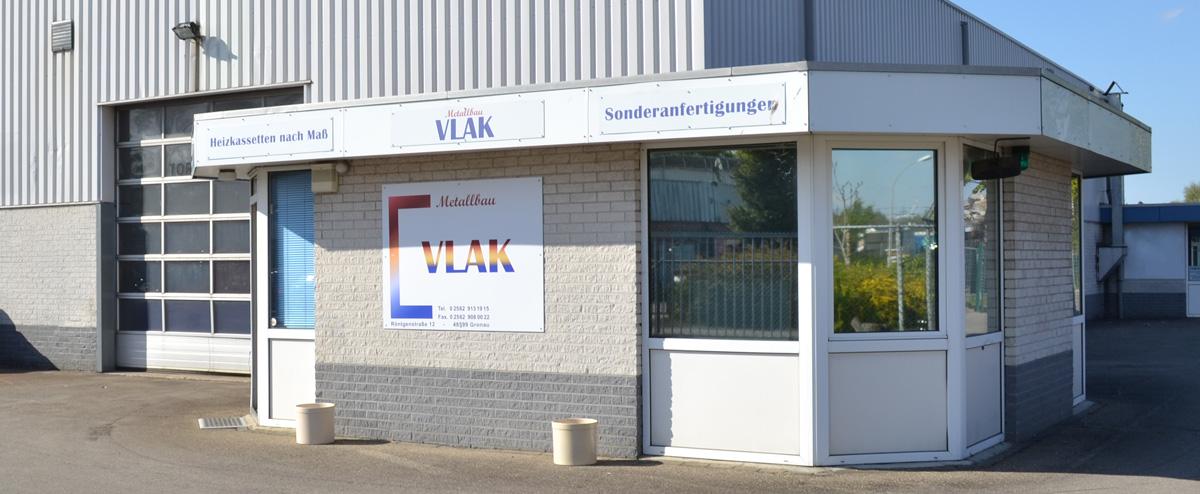 Metallbau-VLAK-Firmenbild